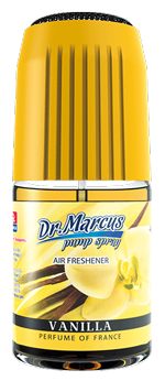 Ароматизаторы в авто Dr. Marcus Pump Spray Vanilla 194