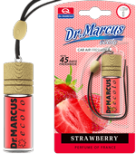 Ароматизаторы в авто Dr. Marcus Ecolo Strawberry 226