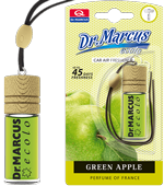 Ароматизаторы в авто Dr. Marcus Ecolo Green Apple 310