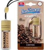 Ароматизаторы в авто Dr. Marcus Ecolo Coffee 342