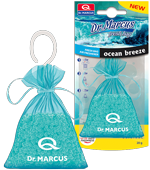 Ароматизаторы в авто Dr. Marcus Fresh Bag Ocean Breeze 432