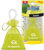 Ароматизаторы в авто Dr. Marcus Fresh Bag Lemon 556