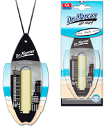 Ароматизаторы в авто Dr. Marcus Air Surf Black 573